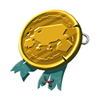 BotW Medal of Honor: Talus Icon.png