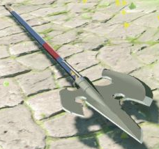BotW Knight's Halberd Model.png