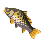 BotW Mighty Carp Icon.png