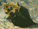 BotW Sneaky River Snail Model.png