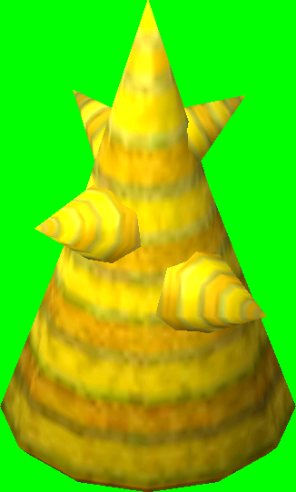 ALBW Monster Horn Model.png