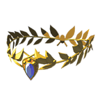 BotW Diamond Circlet Icon.png