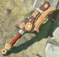 BotW Ancient Short Sword Model.png