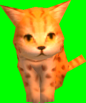 TFH Spotted Cat Model.png