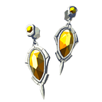BotW Topaz Earrings Icon.png