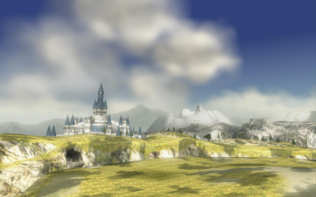 The Legend Of Zelda Twilight Princess Video Game Tv Tropes