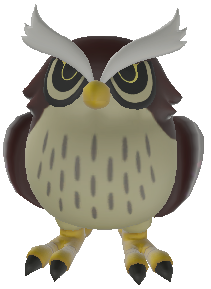 LANS Owl Model.png