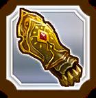 HWDE Ganondorf's Gauntlet Icon.png