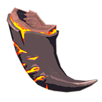 BotW Dinraal's Claw Icon.png