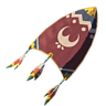 BotW Kite Shield Icon.png