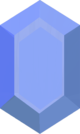 TWW Blue Rupee Model.png