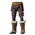 BotW Barbarian Leg Wraps Icon.png