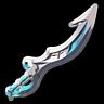 BotW Silver Longsword Icon.png