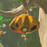 BotW Hyrule Compendium Courser Bee Honey.png