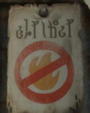 TPHD Barnes Bomb Shop Warning Poster.png