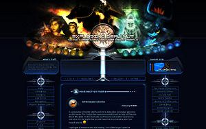 Screenshot of the Exploding Deku Nut
