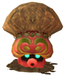SS Octorok (Rock) Model.png