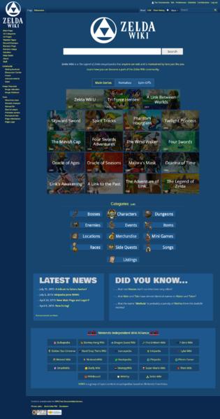 File:Zelda Wiki Vector.png