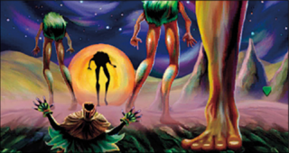 MM3D Skull Kid Guardian Deities Artwork.png