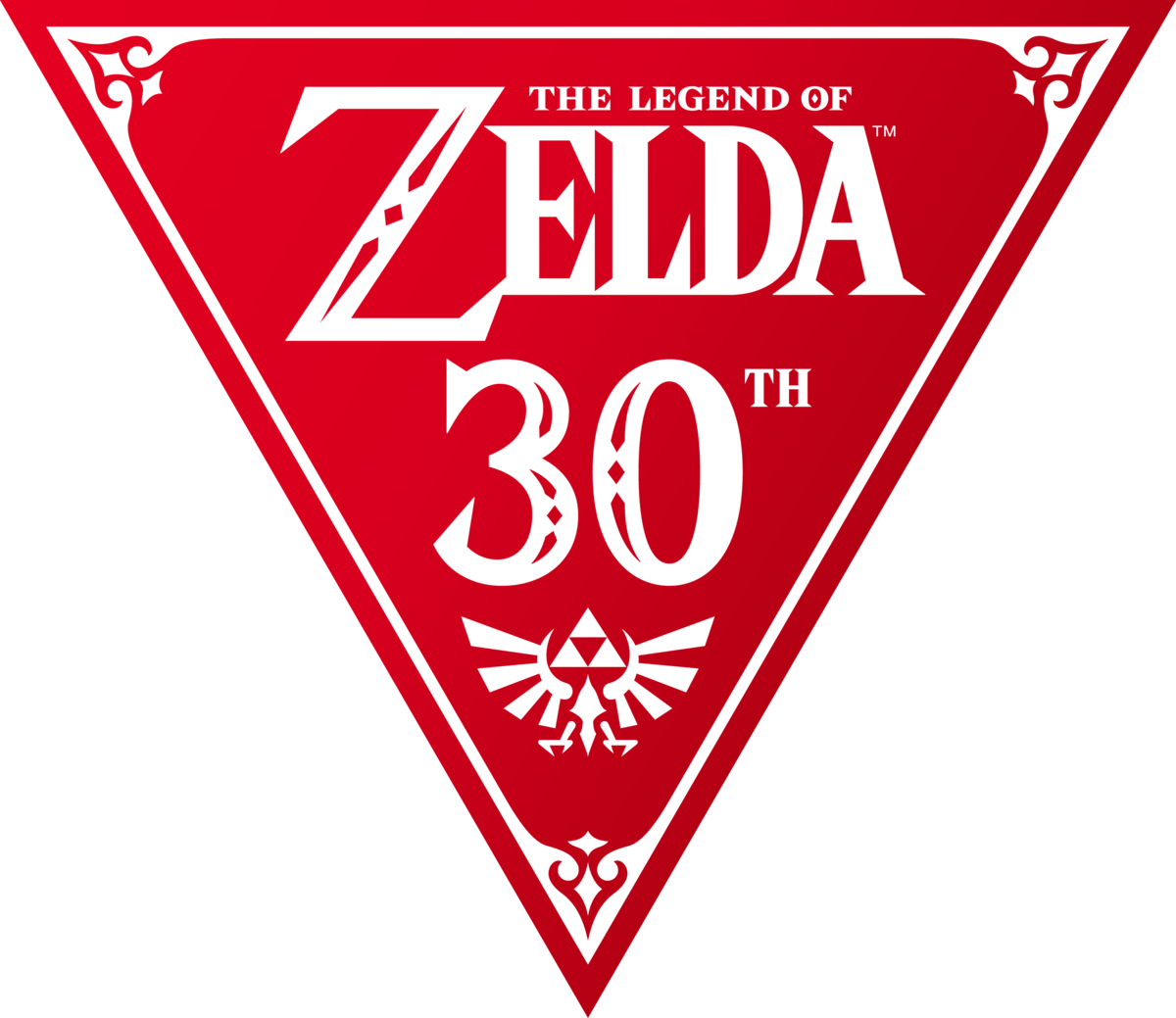 The Legend Of Zelda 30th Anniversary Zelda Wiki