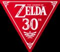 TLoZ 30th Anniversary Logo.png