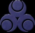 TLoZ Series Crest of Nayru Symbol.png