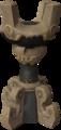 BotW Blue Flame Pedestal Model.png