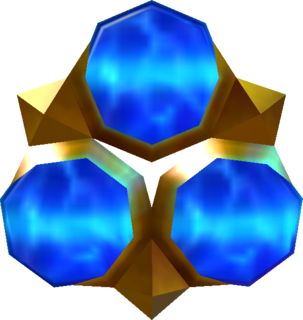 OoT3D Spiritual Stone of Water Model.png