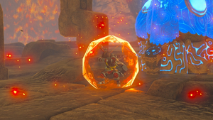 BotW Daruk's Protection.png