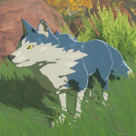 BotW Hyrule Compendium Maraudo Wolf.png