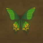 BotW Hyrule Compendium Thunderwing Butterfly.png