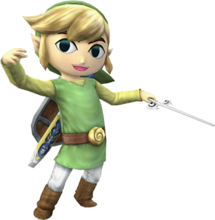 SSBB Toon Link Model.png