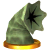 SSB3DS Like Like Trophy Model.png