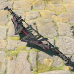 BotW Hyrule Compendium Royal Guard's Bow.png