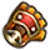The sprite for the Titan's Mitt in A Link Between Worlds
