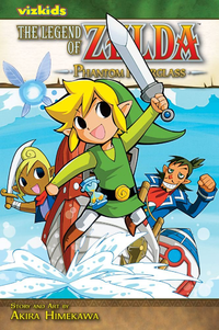 Phantom Hourglass manga.png