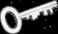 Large Brass Key.png
