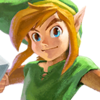 SSBU Link (A Link Between Worlds) Spirit Icon.png