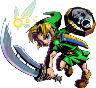 MM3D Link Razor Sword Artwork.png