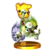 SSB3DS Bubble Trophy Model.png