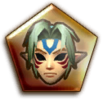 HW Bronze Fierce Deity's Mask Badge Icon.png
