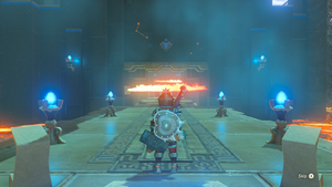 BotW Rinu Honika Shrine Interior.png
