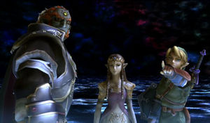The Subspace Emissary - Zelda Wiki