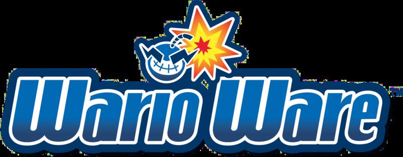File:WarioWare Logo.png
