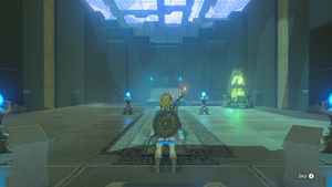 BotW Takama Shiri Shrine Interior.png
