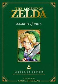OoT NA Legendary Edition Manga.jpg