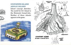 Unused Content - Zelda Wiki