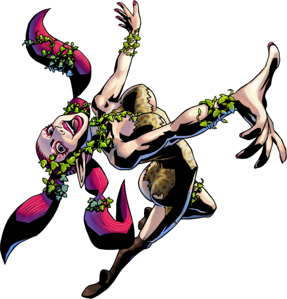 File:MM3D Great Fairy Artwork.png