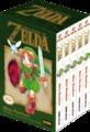 Spanish Manga Box Set Pack 1.png