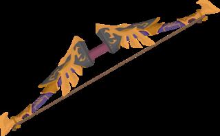 BotW Royal Bow Model.png